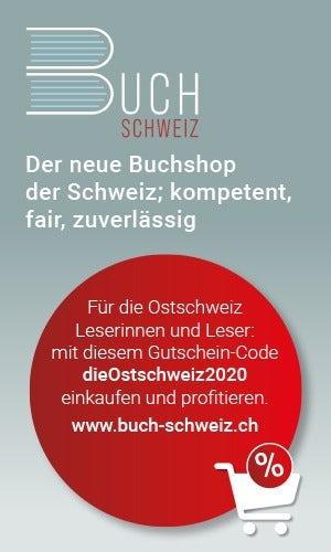 Buch Schweiz ab 9. Okt