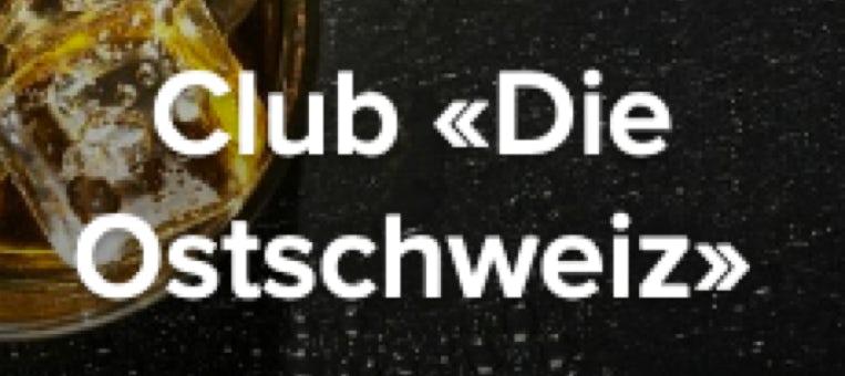 Club «Die Ostschweiz»