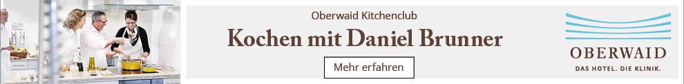 Oberwaid - Kitchen