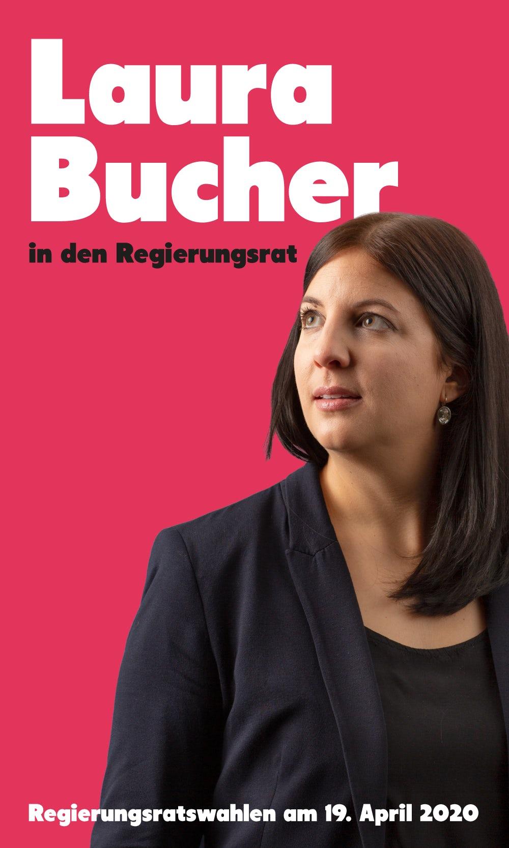 Laura Bucher