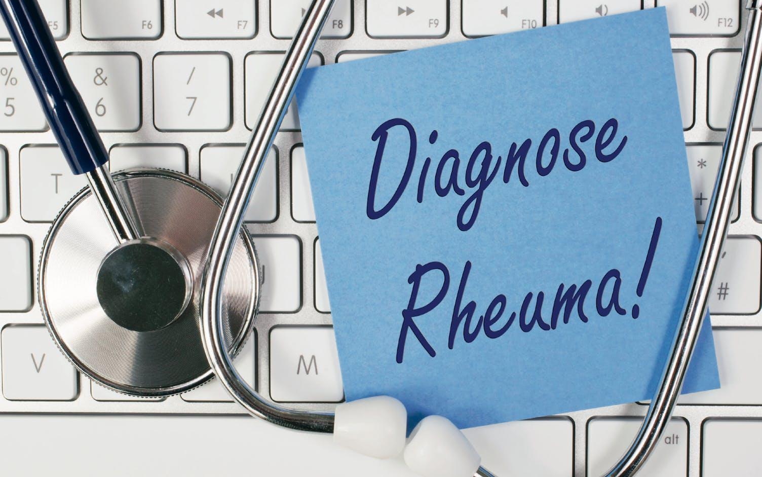 Diagnose Heilkunde