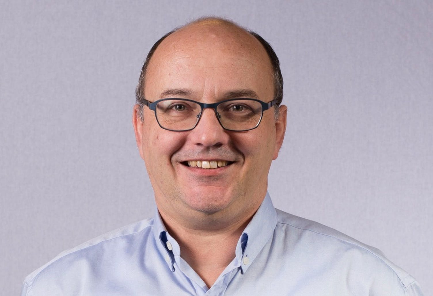Dr. Simon Feldhaus
