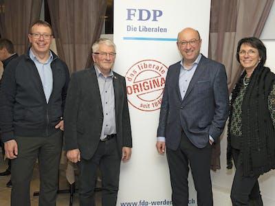 FDP Werdenberg