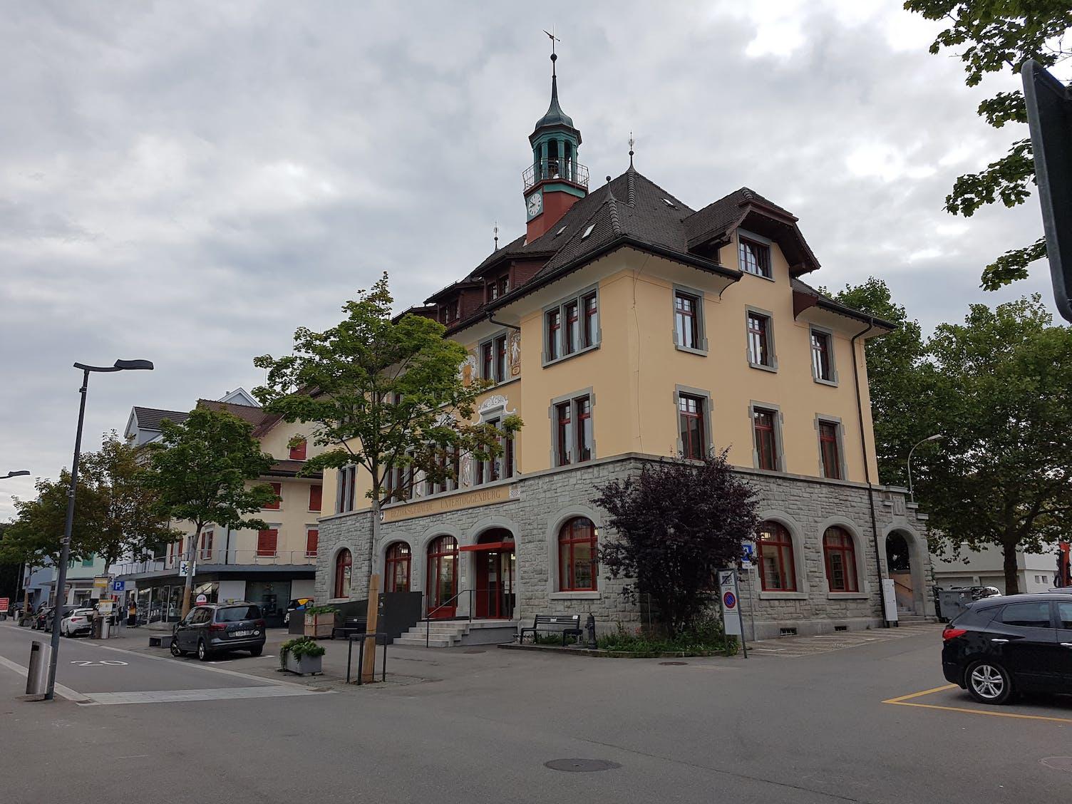 Kreisgericht Wil