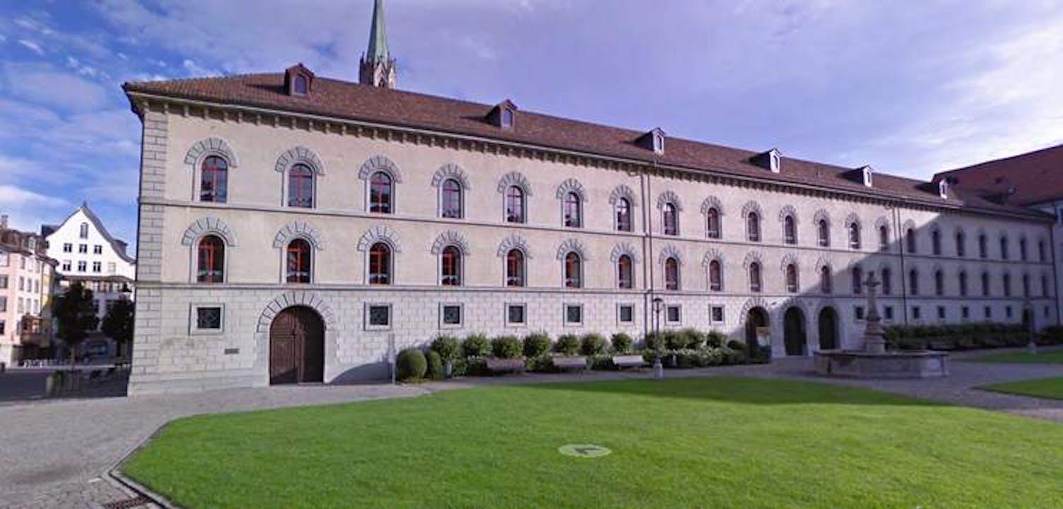 Kantonsgericht SG