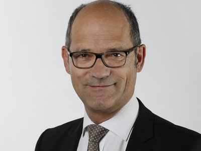 Daniel Fässler