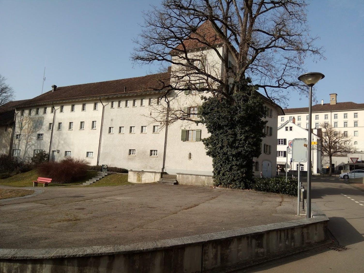 Haus zum Turm Wil