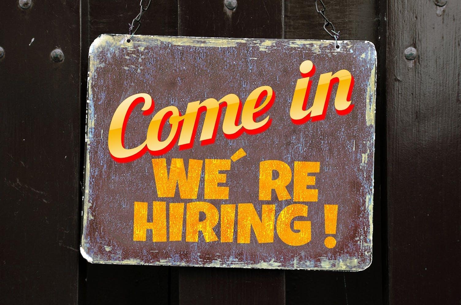 Arbeitsplätze Jobs