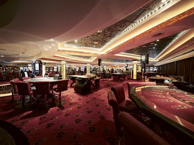 Casino SG