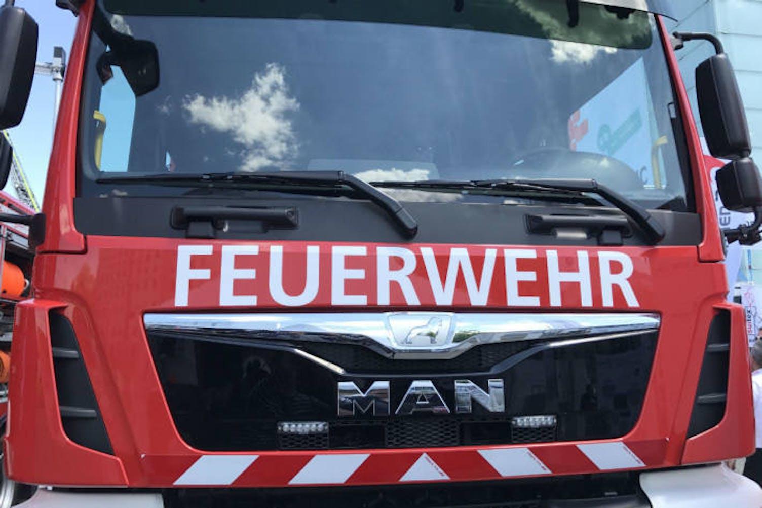 Feuerwehr (Symbol)