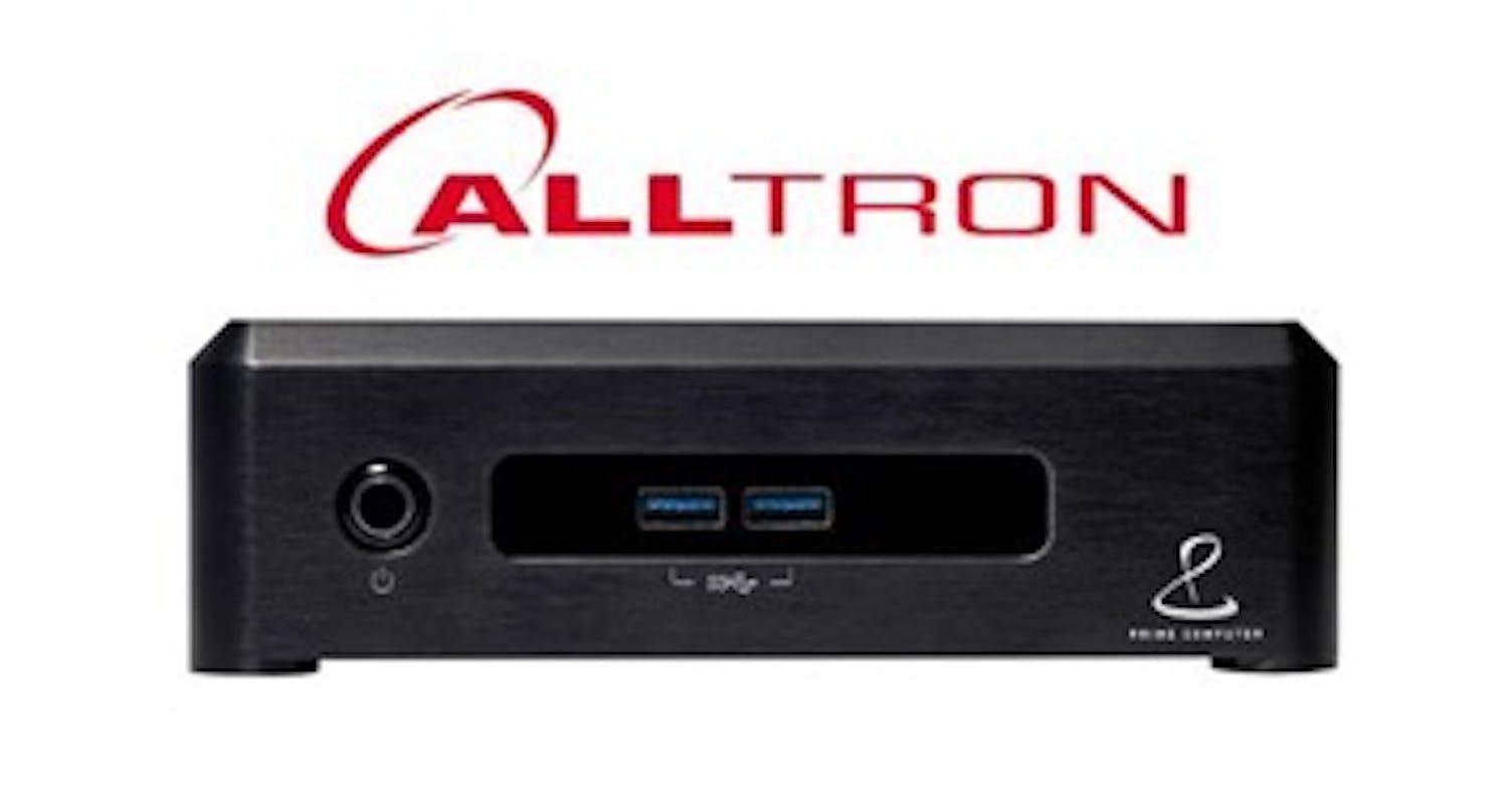 Alltron Prime