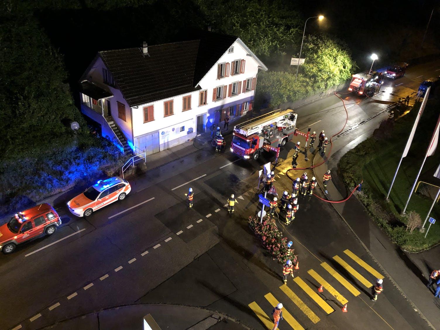 Brand Heerbrugg
