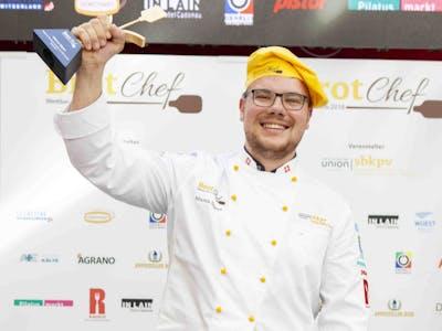 Brot-Chef