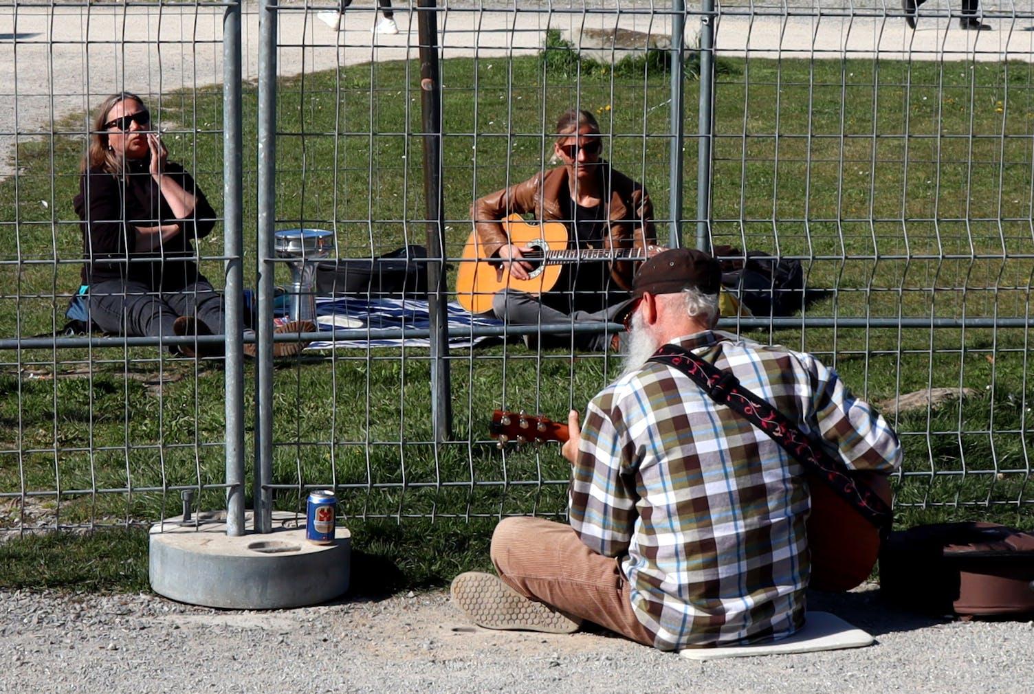 Kreuzlingen und Konstanz fordern schnelle ffnung der Grenze