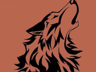 Spürwolf Lupo