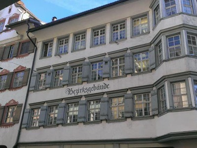 Gericht Toggenburg