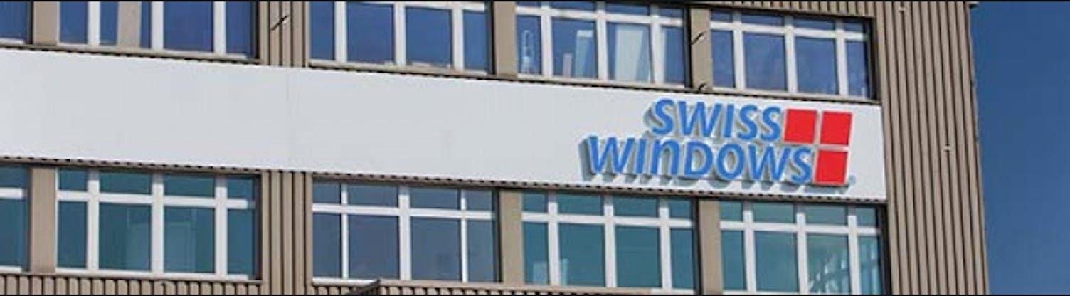 Swisswindows