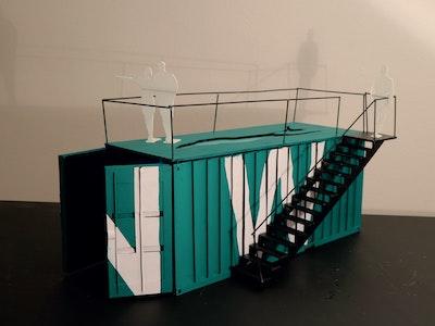 Kulturcontainer