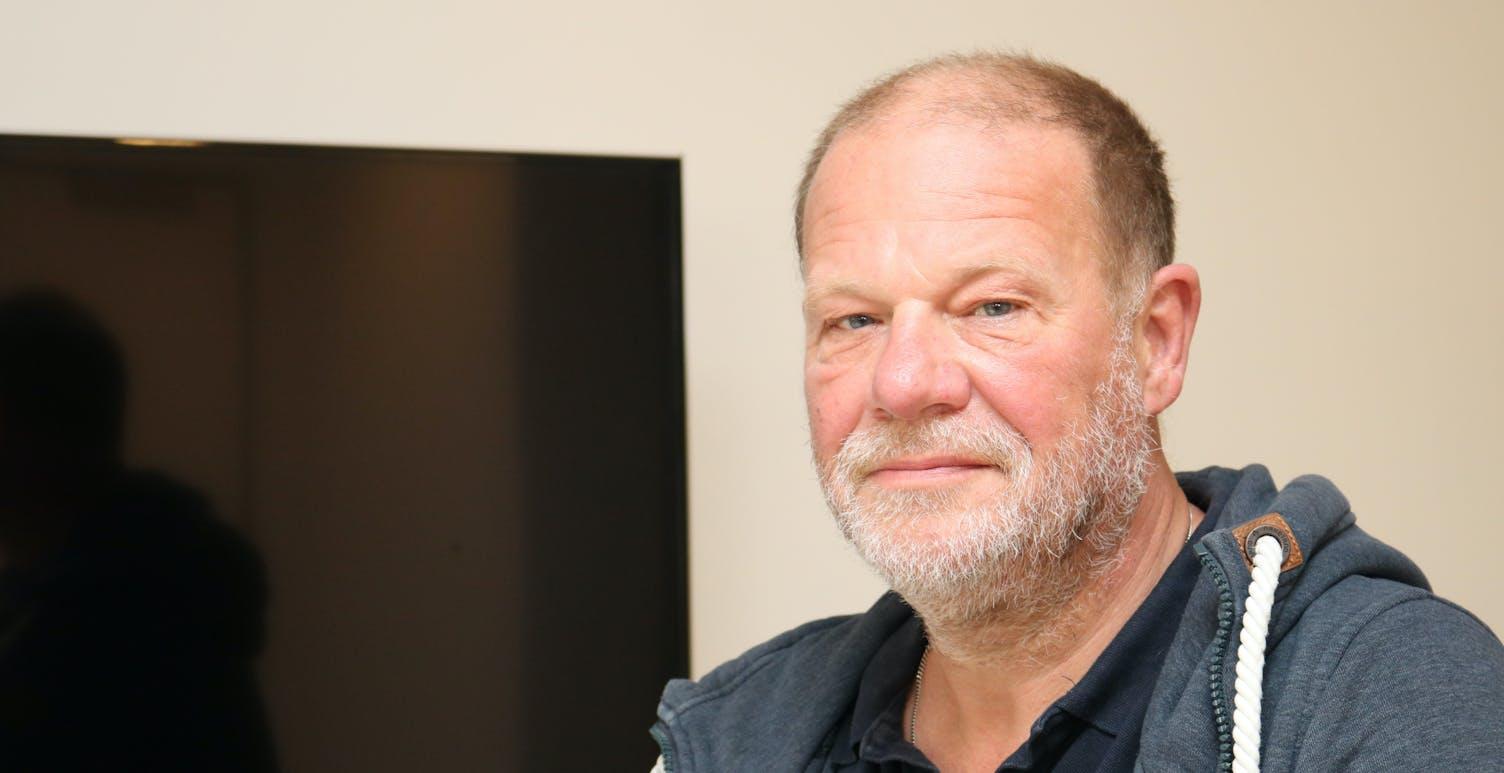 Rainer Schregel