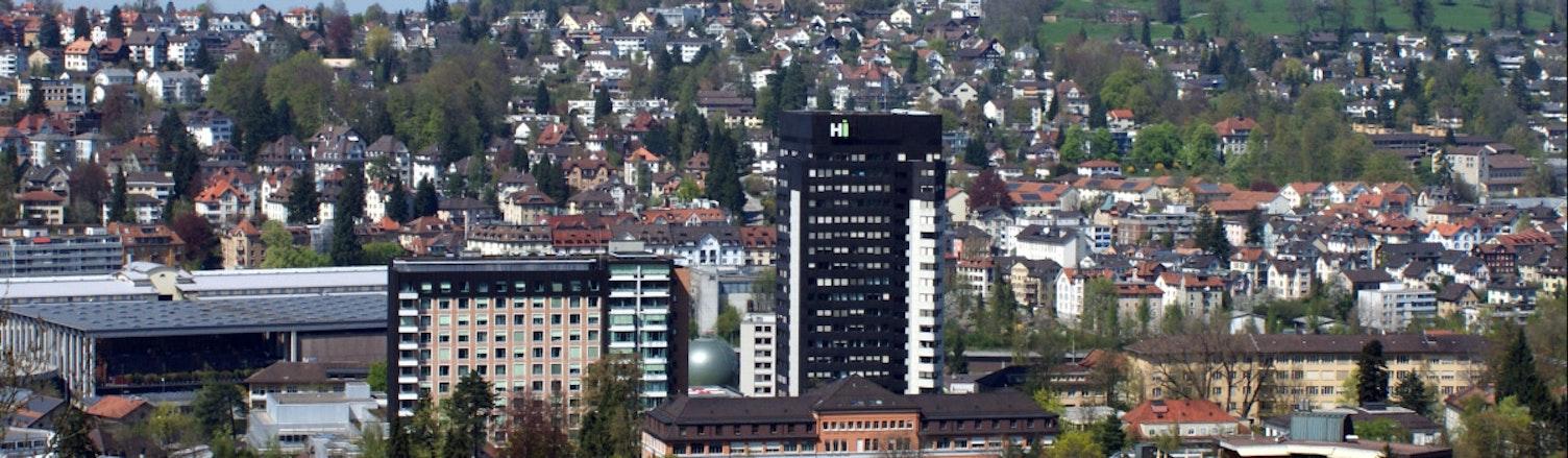 Kantonsspital SG
