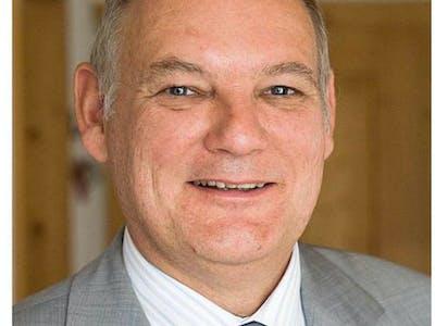 Ruedi Lieberherr