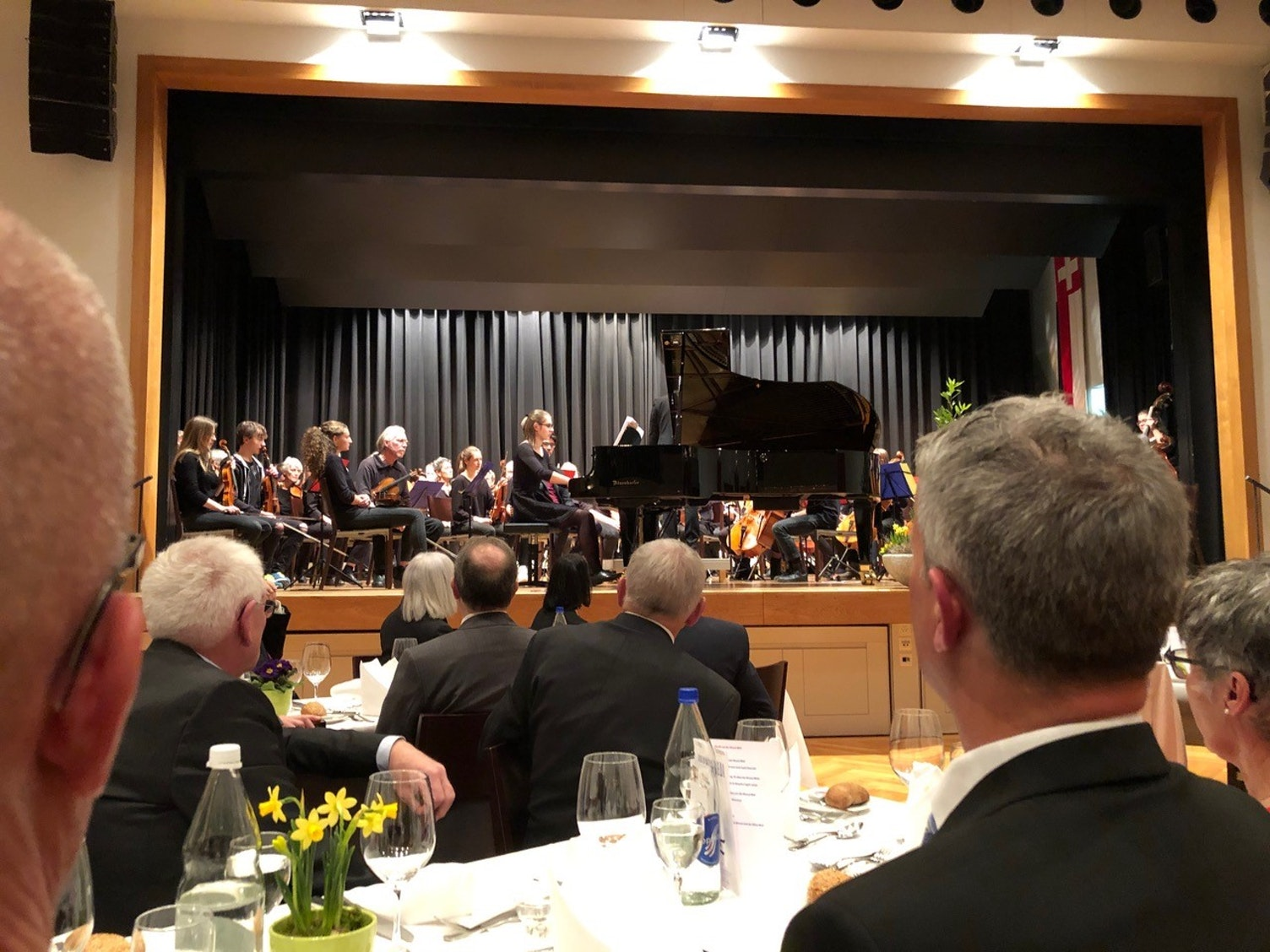 Rotary Appenzell