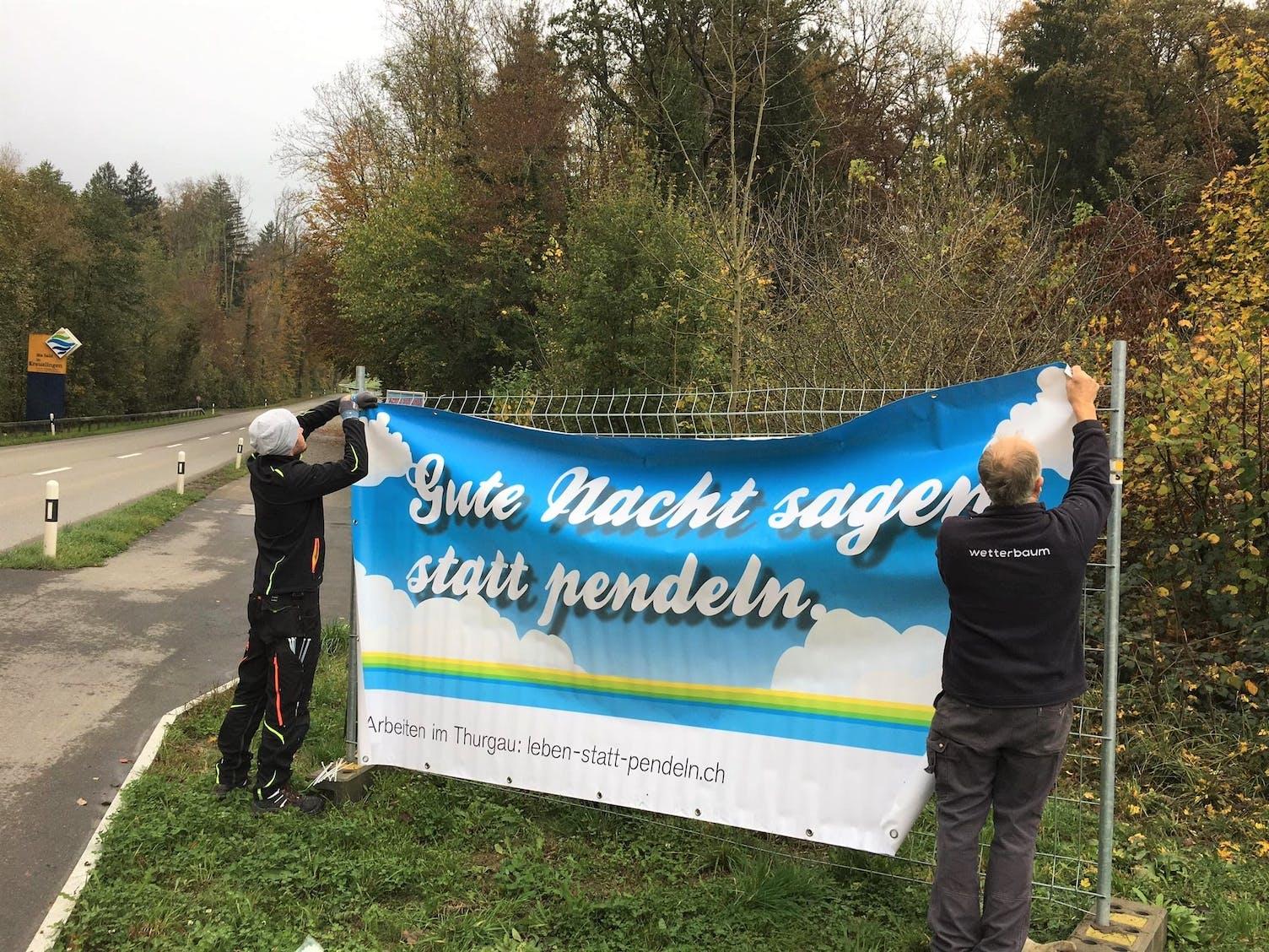 Pendler Thurgau