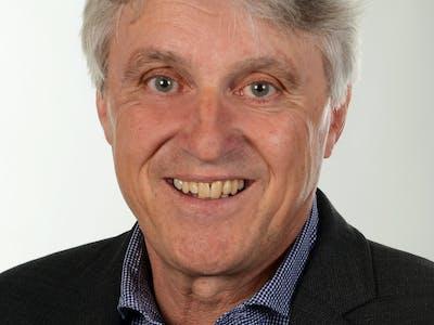 Jacques Conrad