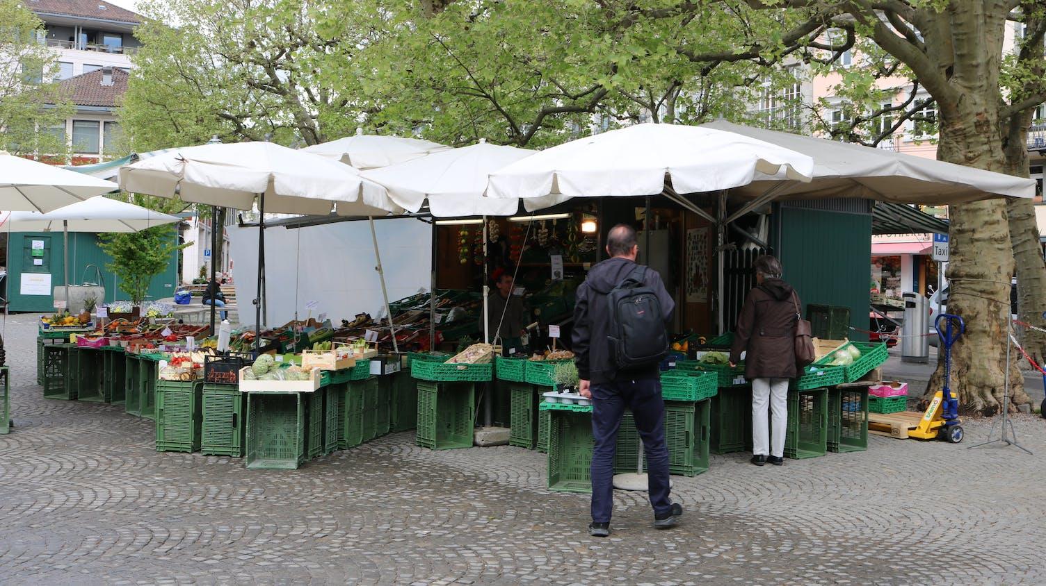 Markt SG