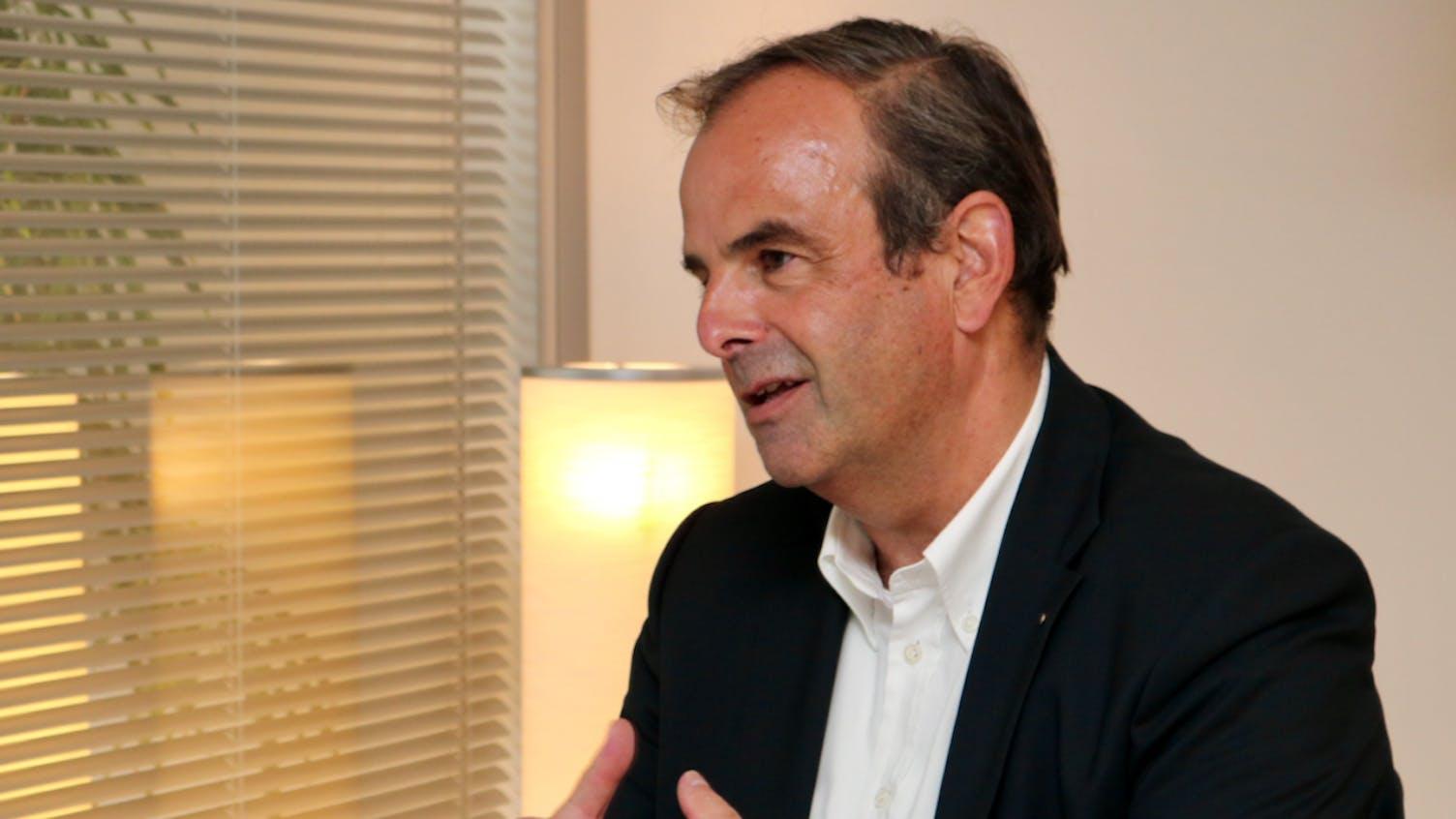 Gerhard Pfister
