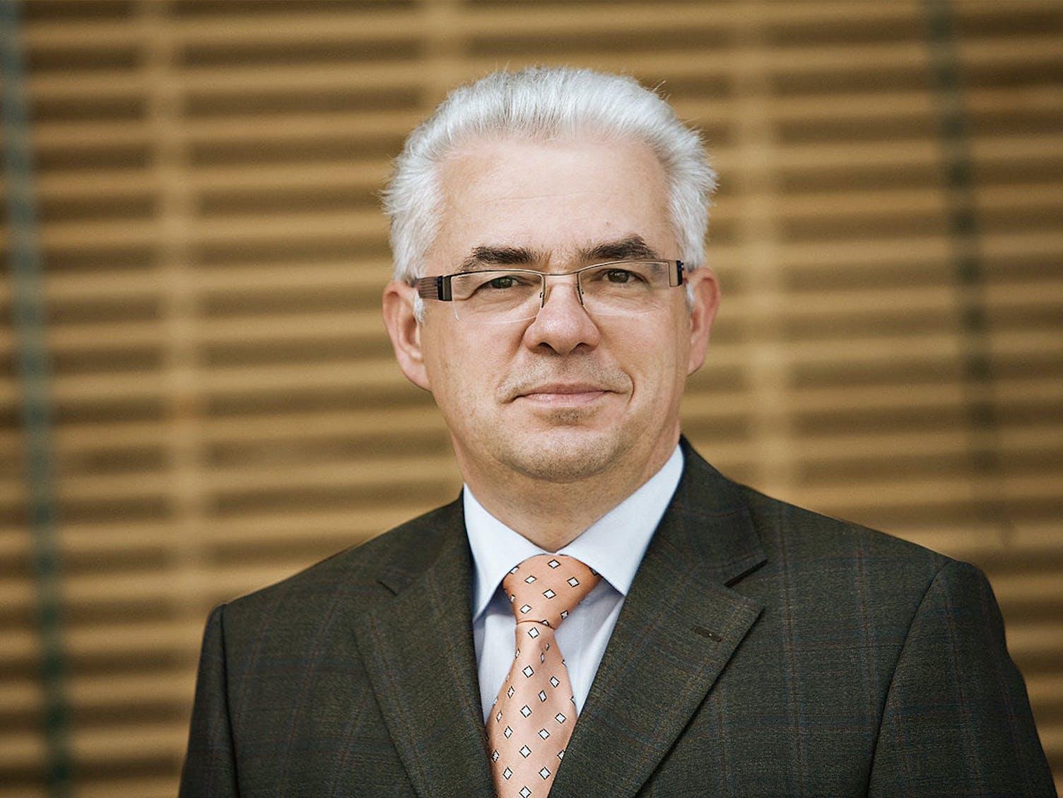 Klaus Brammertz