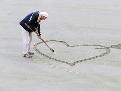 Alter Liebe