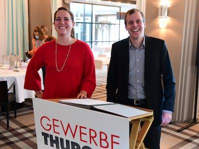Thurgauer Gewerbe