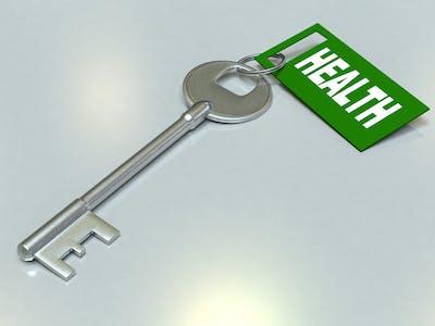 Gesundheit-Wohnen