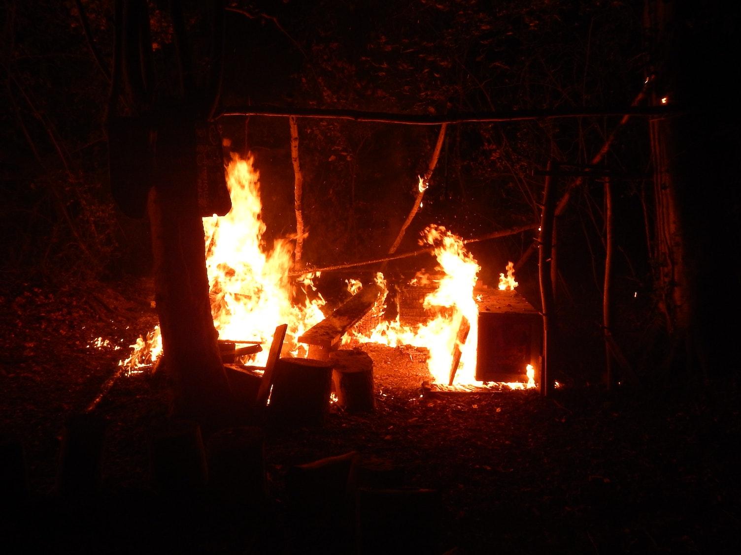 Brand Bürglen