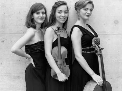 Berchtold Piano Trio