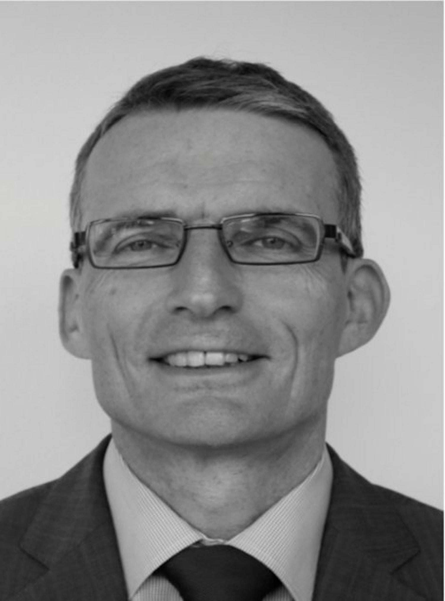 Benedikt Landolt
