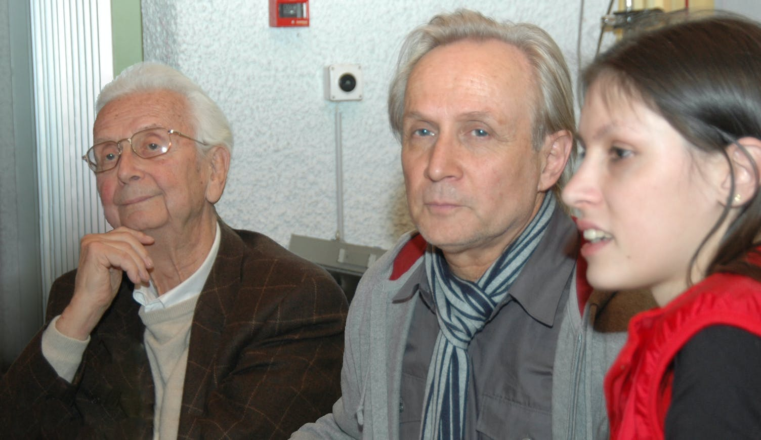 Walter Roderer