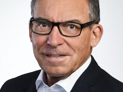 Martin Rutishauser