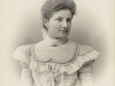Marie Elise Bachmann