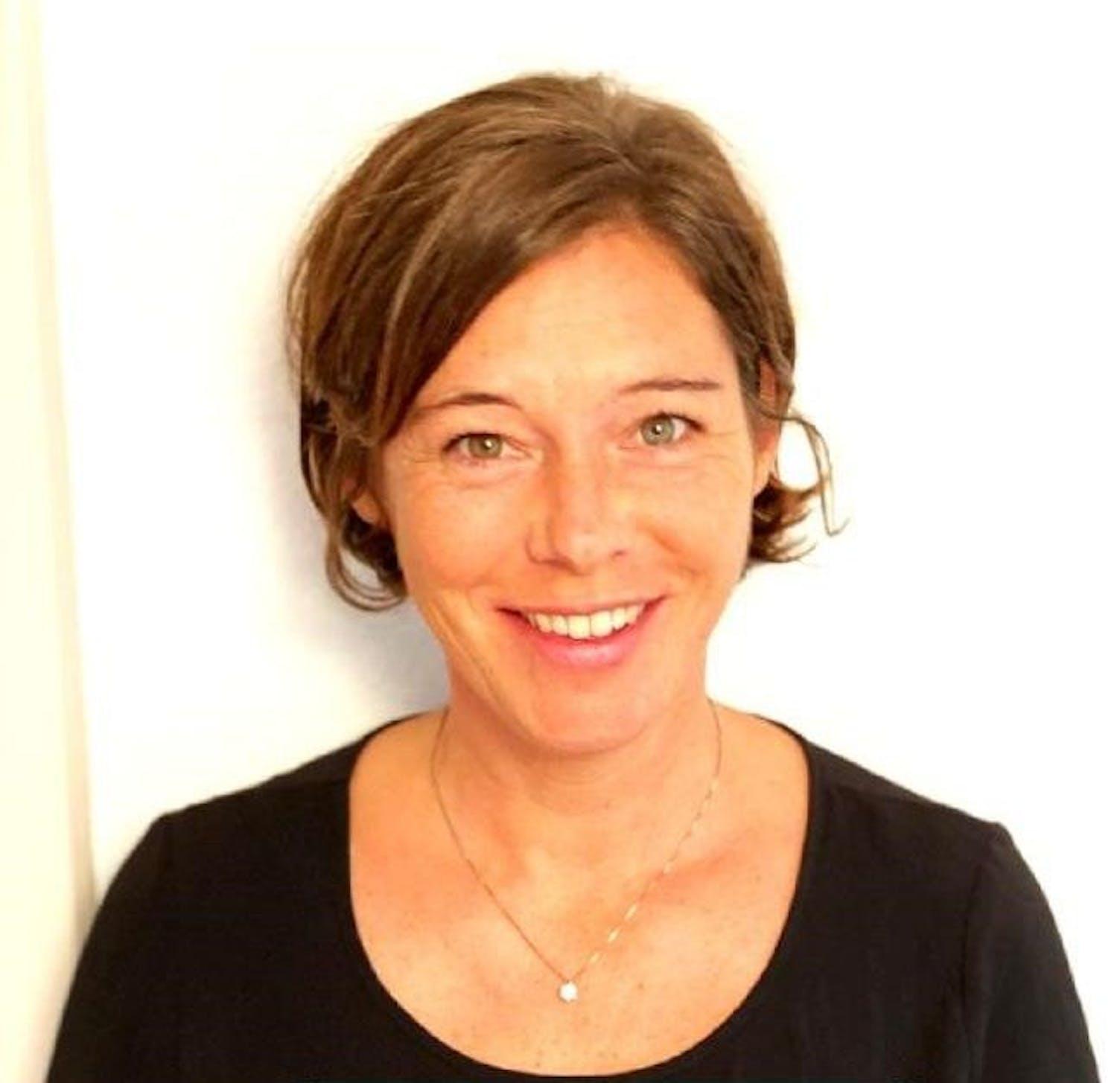 Brigitte Pallmann