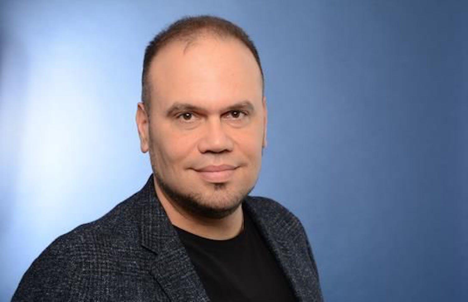 Marcello Indino