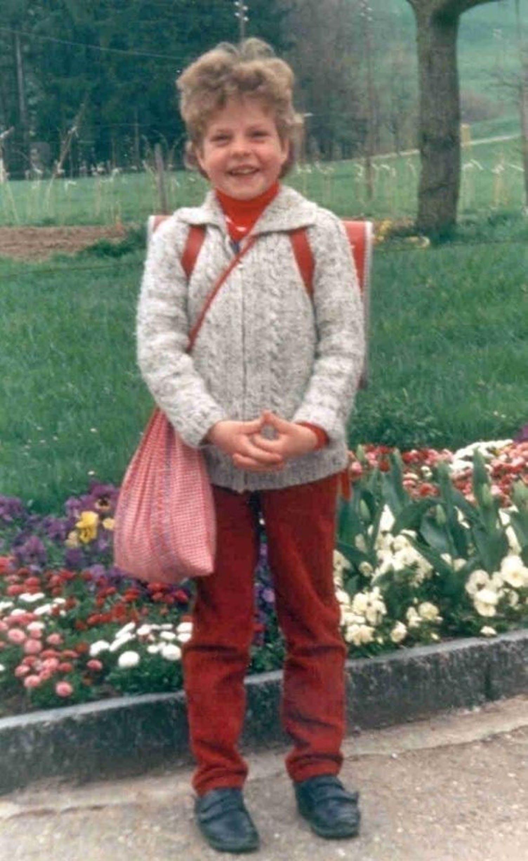 Edith Trittenbass