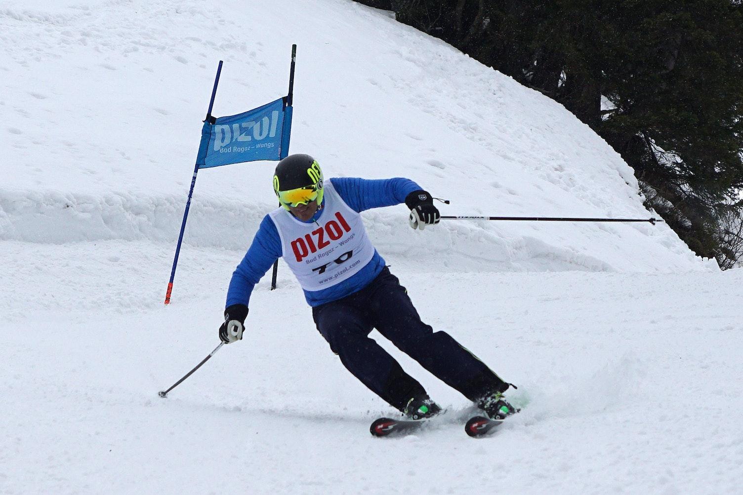 Parlamentarier Ski