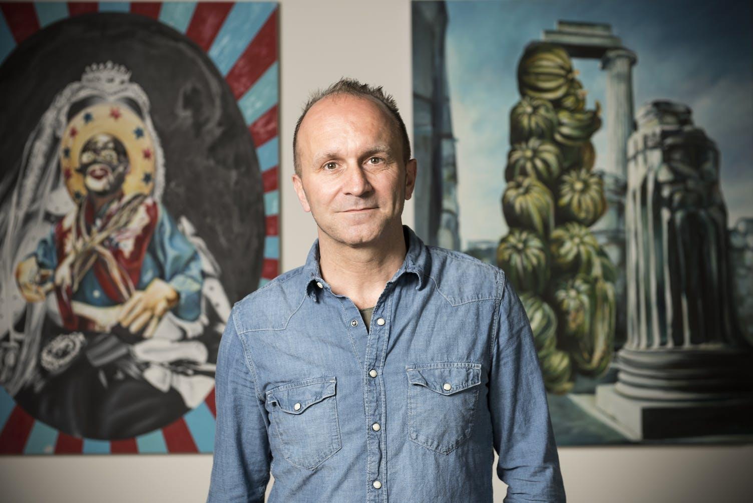 Christof Huber
