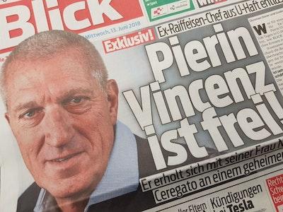 Pierin Vincenz