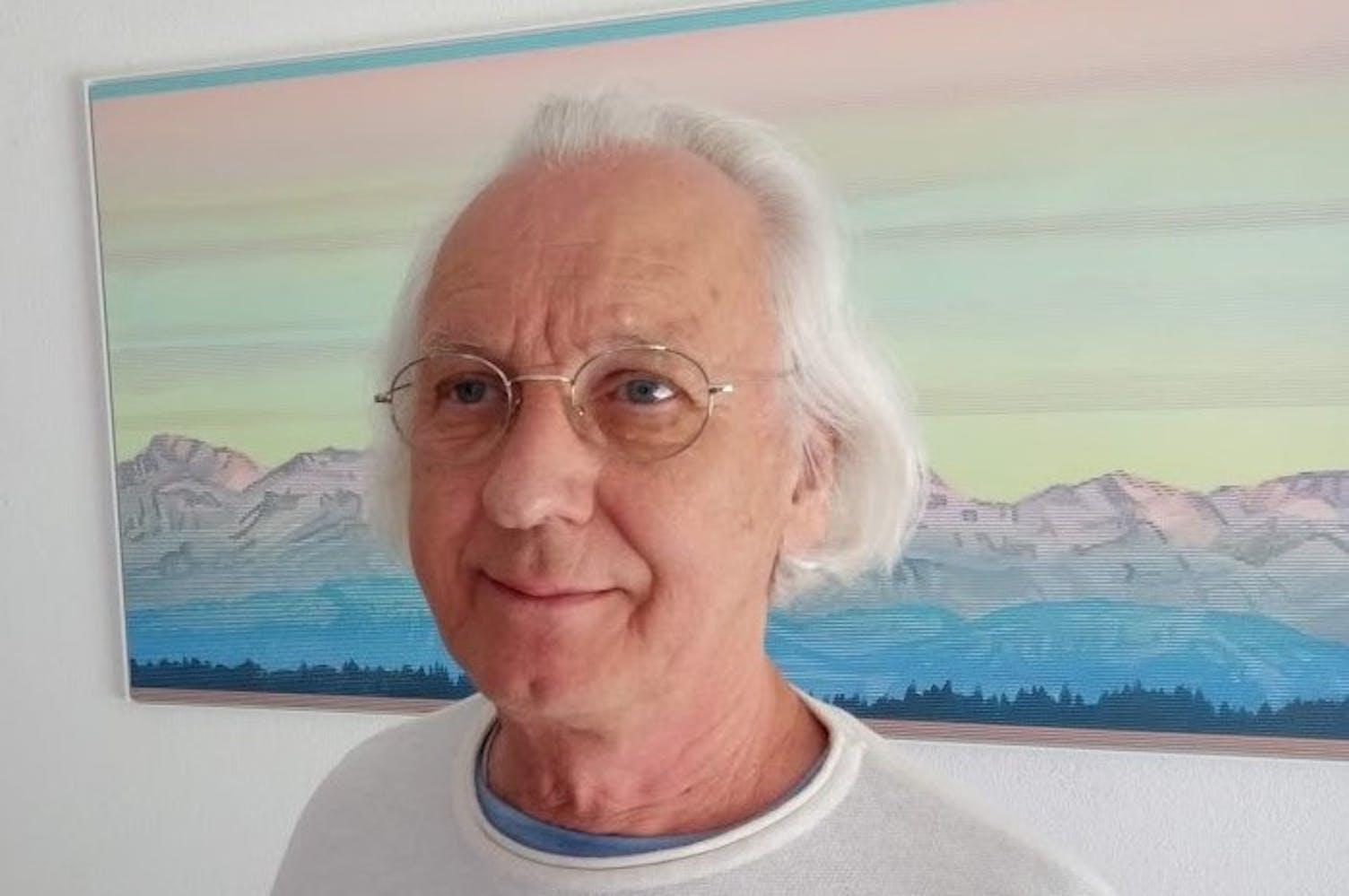 Arthur Wyss