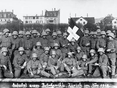 Infanteriebataillon