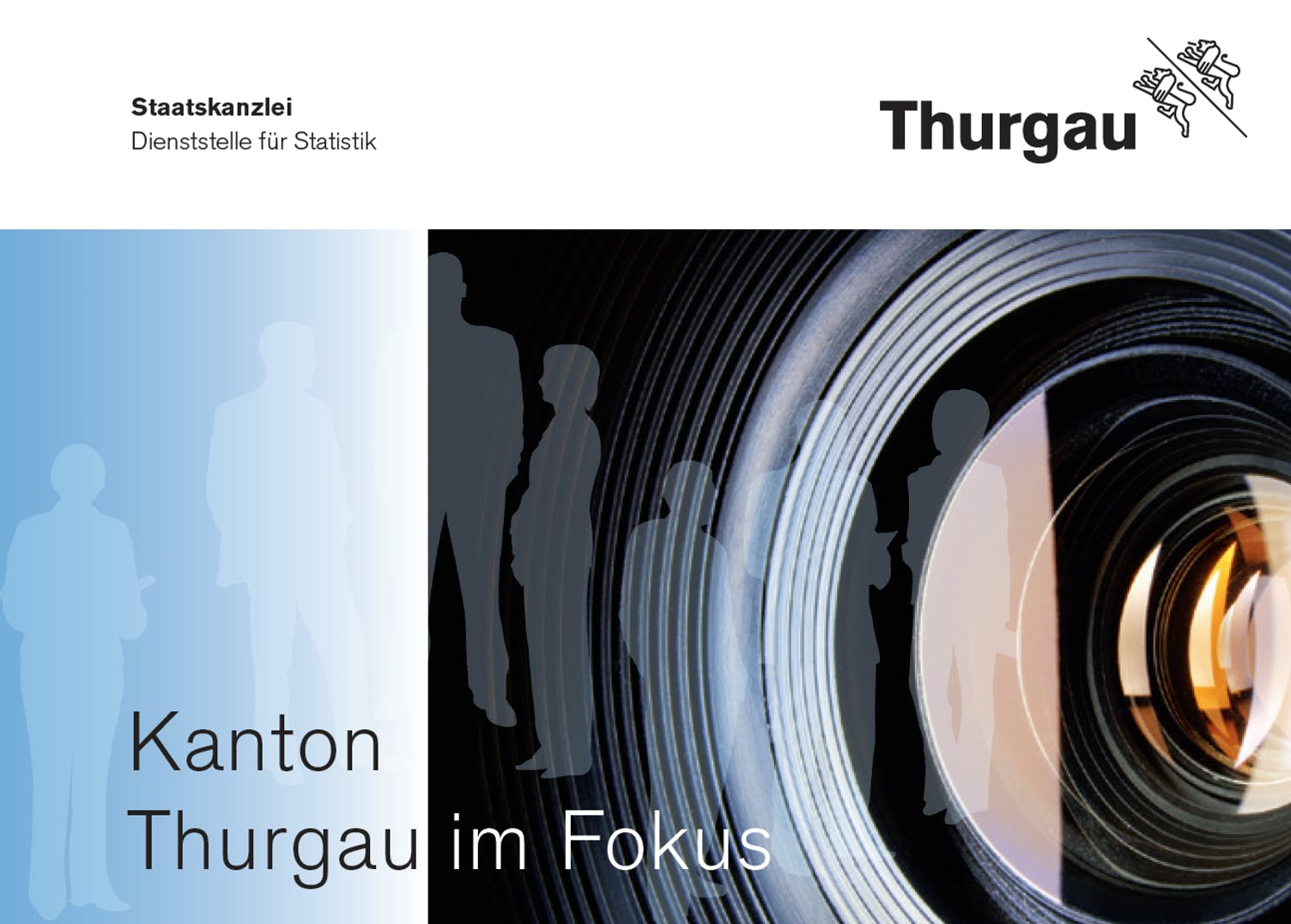 Thurgau Statistik