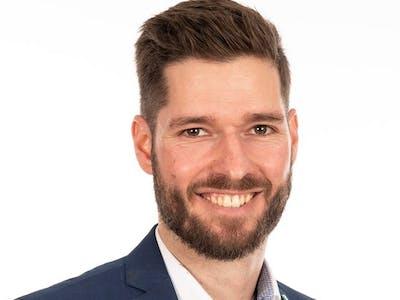 Dominic Büchler